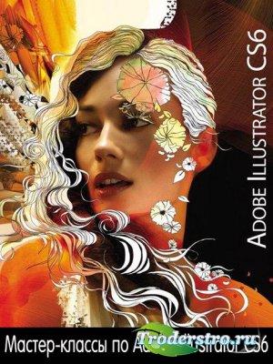 Мастер-классы по Adobe Illustrator CS6. Видеокурс (2013)