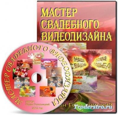 Мастер свадебного видеодизайна (2012) Видеокурс