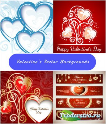 Banners and backgrounds clipart vector