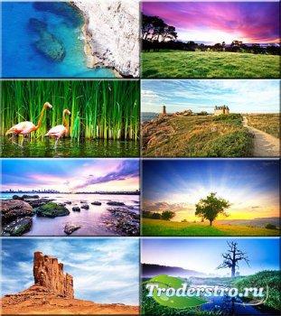 Сборник обоев - Вся красота природы #144