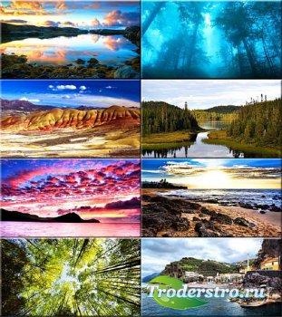 Подборка обоев - Красота природы #283