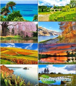 Сборник обоев - Истинная красота природы #289