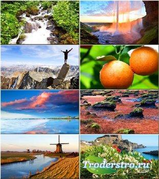 Сборник обоев - Истинная красота природы #79
