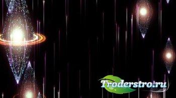 Футаж - Секрет магии / Secret Magic HD