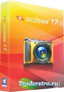 ACDSee 17.1.68 RePack Портативная версия (2014/RU/ML)