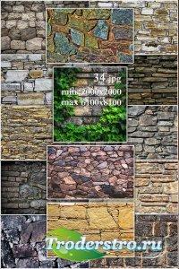 Masonry, stone, walls jpg backgrounds - Каменная кладка, стены из камня ipg ...