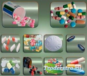 Png без фона - Лекарства
