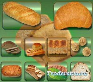 Png без фона - Хлебные изделия
